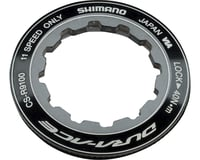 Shimano Dura-Ace CS-R9100 Cassette Lockring | relatedproducts