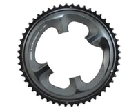 Image 1 for Shimano FC-R8000 Chainring (Grey) (110mm Asym BCD) (52T)