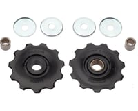 Shimano Alivio RD-M430 9-Speed Rear Derailleur Pulley Set | relatedproducts