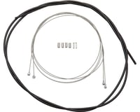 Shimano Universal Brake Cable Kit (Black) (1000/2050mm) (2)