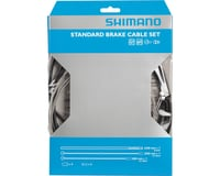 Image 2 for Shimano Brake Cable Kit (Black) (1000/2050mm) (2)