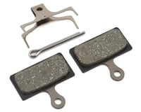 Shimano G03S Resin Disc Brake Pads & Spring