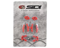Sidi Replacement SRS Traction Pads For Dragon 2 & 3 Shoe (41-44)