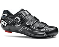 Sidi Level Carbon Road Cycling Shoes (Black)