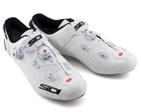Image 4 for Sidi Wire 2 Carbon Road Shoes (White) (45)