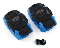Image 1 for Sidi Caliper Buckle (Light Blue/Black)