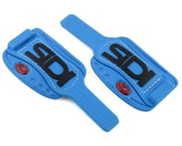 Image 1 for Sidi Soft Instep Closure System (Light Blue)