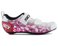 Sidi T-5 Air Women (Rose/Red/White)