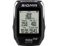Sigma ROX GPS 7.0 Cycling Computer (Black) | relatedproducts