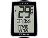 Sigma BC 16.16 Cycling Computer (Wired) | relatedproducts