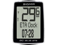 Sigma BC 16.16 STS Cycling Computer (Wireless) | relatedproducts