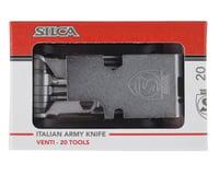 Image 3 for Silca Italian Army Knife Multi-tool (Venti/20 tools)