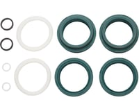 Skf Low-Friction Dust Wiper Seal Kit: RockShox 35mm Flangeless, Fits 2007-Curren