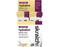 Image 1 for Skratch Labs Anytime Hydration Drink Mix (Passion Fruit)