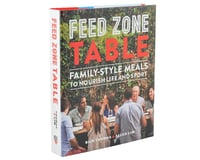 Image 1 for Skratch Labs FEED Zone Table Cookbook