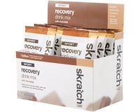 Image 2 for Skratch Labs Sport Recovery Drink Mix (Chocolate) (10 1.8oz Packets)