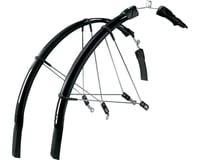 Image 1 for SKS Raceblade Long Fender Set (Black) (700 x 18-25)