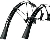 SKS Raceblade Pro XL Fender Set (700 x 25-32) (Black)