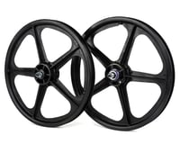 "Skyway Tuff Wheel II 20"" Wheel Set (Black) (3/8"" Axle)"