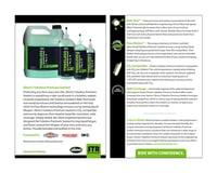 Image 5 for Slime Premium STR Tubless Tire Sealant (16oz)