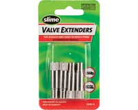 "Image 2 for Slime 1-1/4"" Schrader Valve Extenders (4-Pack)"