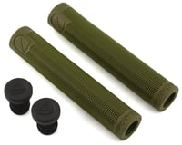 S&M Hoder Grips (Mike Hoder) (Green) (Pair)