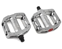 S&M 101 Pedals (Silver) (Pair)