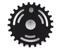 S&M Drain Man Sprocket (Matte Black)