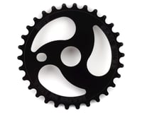 S&M Chain Saw Sprocket (Black)