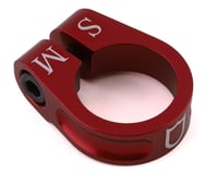 S&M XLT Seat Post Clamp (Red)