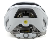 Image 2 for Smith Overtake MIPS Road Helmet (Matte Frost White) (S)
