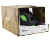 Image 5 for Smith Forefront 2 Mips (Matte Black) (S)