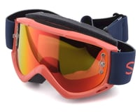 Smith Fuel V.1 Goggles (Red Rock)