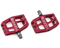 "Snafu Anorexic Junior Race Pedal (Red) (9/16"")"
