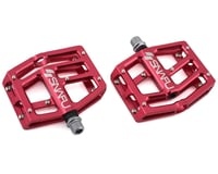 Snafu Anorexic Pro Pedals (9/16) (Red)