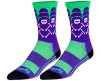 "Sockguy 6"" Socks (Expired)"