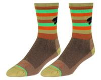 "Sockguy 6"" Socks (GiddyUp)"