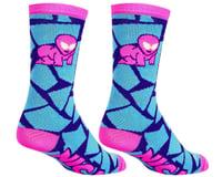 """Sockguy 6"""" Socks (NICA Alien)"""