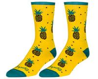 """Sockguy 6"""" Socks (Pineapple)"""