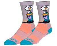"""Sockguy 6"""" Socks (Thirsty)"""