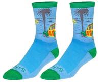"Sockguy 6"" Socks (Woodrow)"