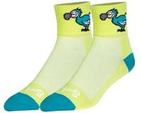 """Sockguy 3"""" Socks (Dodo)"""
