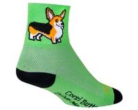"Image 2 for Sockguy 3"" Socks (Ernie) (L/XL)"