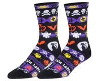 "Sockguy 6"" Socks (Boo)"