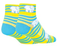 "Sockguy 2"" Socks (Elephant)"