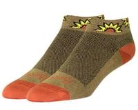 """Sockguy 1"""" Socks (Sunny)"""
