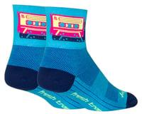 "Image 1 for Sockguy 3"" Socks (Mixtape) (L/XL)"