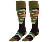 Sockguy MTN-Tech Socks (Elmer)