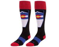 Sockguy MTN-Tech Socks (Rocky)