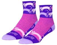 "Sockguy 3"" Socks (Pounce)"